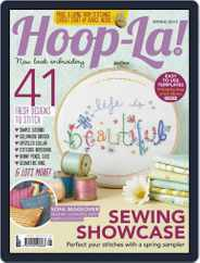 Hoop-La! Magazine (Digital) Subscription April 17th, 2015 Issue