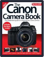 The Canon Camera Book Magazine (Digital) Subscription December 1st, 2016 Issue