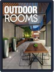 Outdoor Rooms Bookazine Magazine (Digital) Subscription November 3rd, 2014 Issue