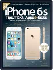 iPhone Tips, Tricks, Apps & Hacks Magazine (Digital) Subscription January 1st, 2016 Issue