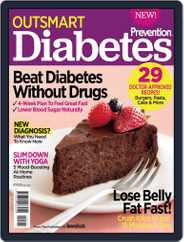 Prevention Special Edition - Outsmart Diabetes Magazine (Digital) Subscription February 12th, 2014 Issue