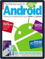 The Definitive Guide to Android Magazine (Digital) Subscription January 1st, 2016 Issue