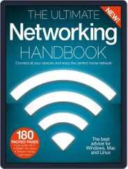 The Ultimate Network Handbook Magazine (Digital) Subscription December 1st, 2015 Issue
