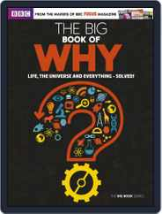 The Big Book of Why? Magazine (Digital) Subscription March 1st, 2016 Issue