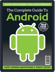The Complete Guide to Android Magazine (Digital) Subscription May 12th, 2011 Issue