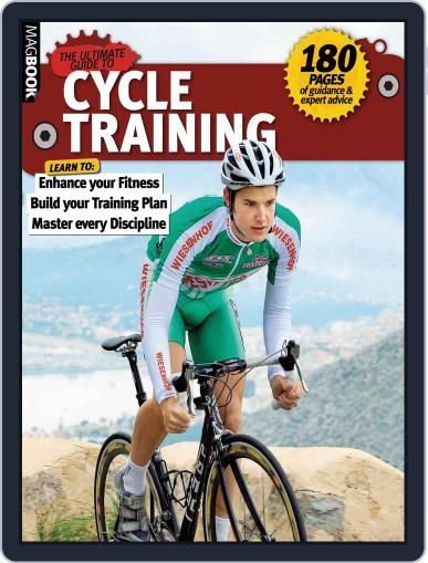 The Ultimate Guide to Cycle Training Magazine (Digital) April 12th, 2012 Issue Cover