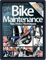 Bike Maintenance Tips, Tricks & Techniques Magazine (Digital) Subscription May 1st, 2016 Issue