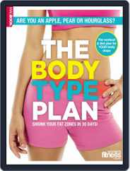 The Body Type Plan Magazine (Digital) Subscription November 3rd, 2014 Issue