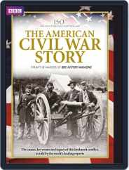 American Civil War Story Magazine (Digital) Subscription June 1st, 2016 Issue