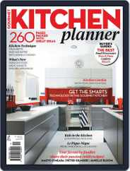 Gourmet Kitchen Planner Magazine (Digital) Subscription July 26th, 2012 Issue