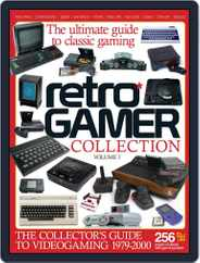 Retro Gamer Collection Vol. 1 Magazine (Digital) Subscription April 13th, 2012 Issue