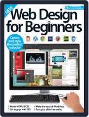 Web Design For Beginners Magazine (Digital) Subscription October 17th, 2016 Issue