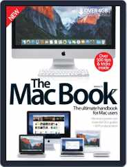 The Mac Book Magazine (Digital) Subscription May 1st, 2016 Issue