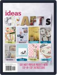Craft Ideas Magazine (Digital) Subscription July 28th, 2015 Issue