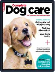 Complete Dog Care Magazine (Digital) Subscription January 6th, 2016 Issue