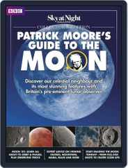 Patrick Moore's Guide to the Moon Magazine (Digital) Subscription April 1st, 2016 Issue