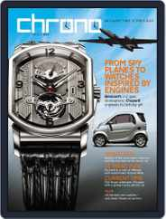 Octane - Chrono Magazine (Digital) Subscription November 23rd, 2010 Issue