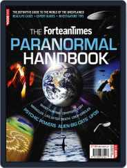 Fortean Times Paranormal Handbook Magazine (Digital) Subscription March 1st, 2011 Issue