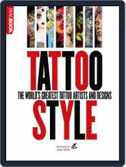Tattoo Style Magazine (Digital) Subscription November 3rd, 2011 Issue