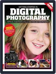 Getting Started in DSLR Photography 3 Magazine (Digital) Subscription December 20th, 2011 Issue