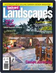 Landscapes Magazine (Digital) Subscription March 15th, 2012 Issue