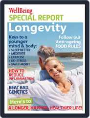 Longevity Australia Magazine (Digital) Subscription April 25th, 2012 Issue