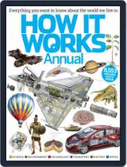 How It Works Annual Vol 1 Magazine (Digital) Subscription July 11th, 2012 Issue