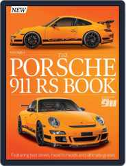 The Porsche 911 RS Book Magazine (Digital) Subscription July 26th, 2016 Issue