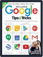 Google Tips & Tricks Magazine (Digital) Subscription October 1st, 2016 Issue