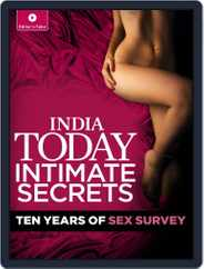 India Today - 10 years of sex survey Magazine (Digital) Subscription March 1st, 2013 Issue