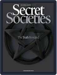 Secret Societies Magazine (Digital) Subscription April 29th, 2013 Issue