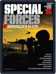 Special Forces Redux Magazine (Digital) Subscription April 29th, 2013 Issue