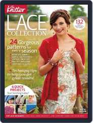 The Knitter: Lace Collection Magazine (Digital) Subscription September 9th, 2013 Issue