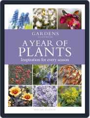 A Year of Plants - from the makers of Gardens Illustrated Magazine (Digital) Subscription October 2nd, 2014 Issue