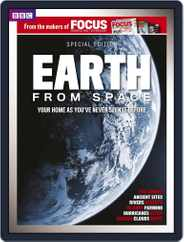 BBC Focus Magazine present Earth from Space Magazine (Digital) Subscription October 2nd, 2014 Issue