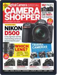 Camera Shopper Magazine (Digital) Subscription September 1st, 2016 Issue