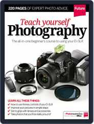 Teach Yourself Photography Magazine (Digital) Subscription December 30th, 2014 Issue