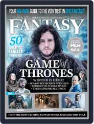 The Ultimate Guide to Fantasy Magazine (Digital) Subscription March 1st, 2016 Issue