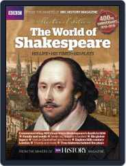 The World of Shakespeare Magazine (Digital) Subscription May 18th, 2016 Issue