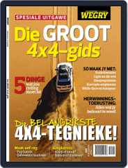 Die GROOT 4x4 Gids Magazine (Digital) Subscription July 1st, 2016 Issue