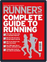 Runner's World Complete Guide to Running Magazine (Digital) Subscription July 19th, 2010 Issue