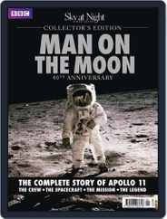 Man on The Moon Collector's Edition Magazine (Digital) Subscription September 7th, 2010 Issue