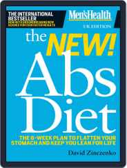 Men's Health - The New Abs Diet Magazine (Digital) Subscription May 9th, 2011 Issue
