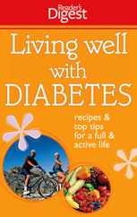 Reader's Digest Living Well With Diabetes Magazine (Digital) Subscription October 20th, 2011 Issue