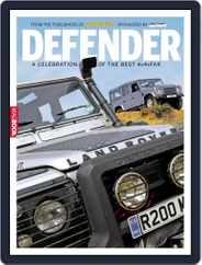 Landrover Defender Magazine (Digital) Subscription December 16th, 2011 Issue