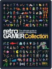 Retro Gamer Collection Vol. 5 Magazine (Digital) Subscription April 20th, 2012 Issue