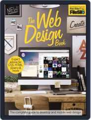 The Web Design Book Magazine (Digital) Subscription April 1st, 2016 Issue