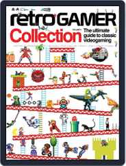 Retro Gamer Collection Magazine (Digital) Subscription April 30th, 2014 Issue
