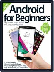 Android for Beginners Revised Edition Magazine (Digital) Subscription October 7th, 2015 Issue