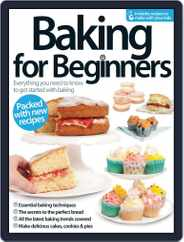 Baking for Beginners Magazine (Digital) Subscription September 13th, 2013 Issue